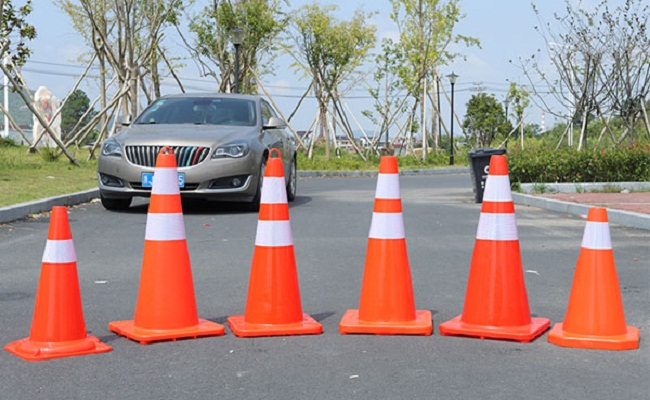 Báo giá chóp nón giao thông