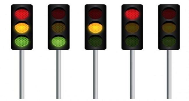 Báo giá đèn giao thông