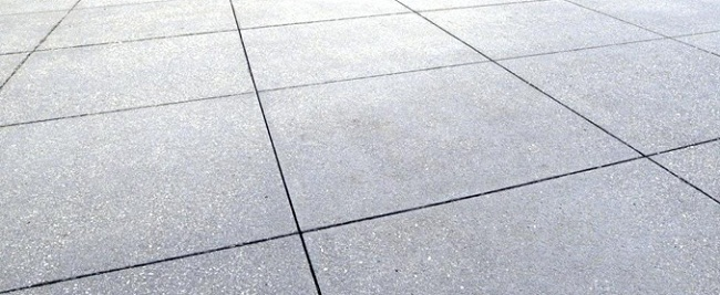 Cấu tạo của khe co giãn cầu trên mặt đường bê tông