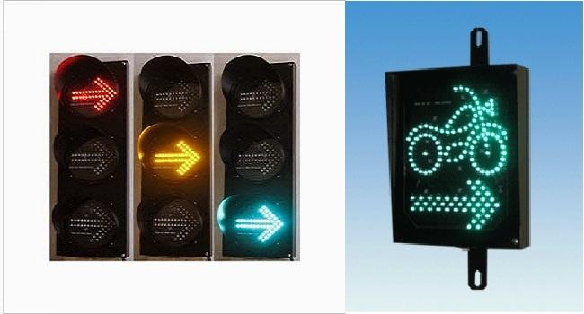 Đèn tín hiệu có mấy loại?