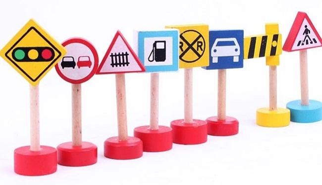Đơn giá làm các loại biển báo giao thông