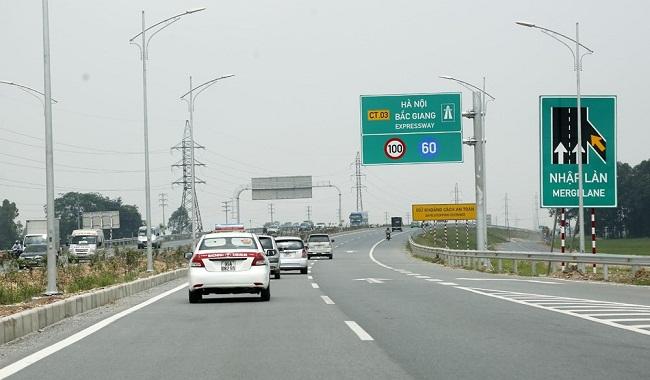 Hiệu lực của biển báo giao thông