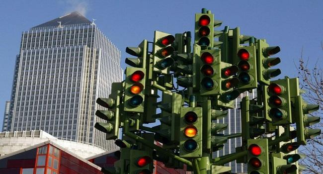 Quy định đèn tín hiệu giao thông