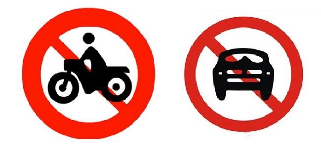 Ý nghĩa biến báo giao thông