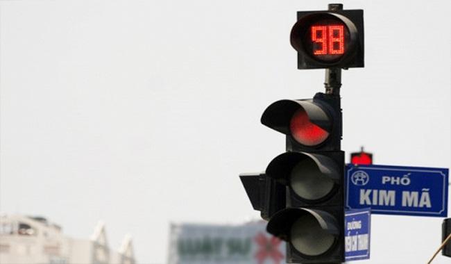 Ý nghĩa của đèn tín hiệu giao thông