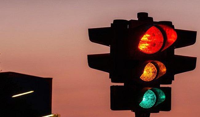 Ý nghĩa đèn tín hiệu giao thông