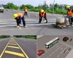 Công ty nhận sơn vạch kẻ đường giao thông giá rẻ