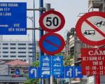 Quy định về lắp đặt biển báo giao thông đường bộ