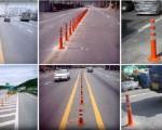 Báo giá cọc tiêu giao thông