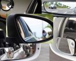 Hướng dẫn cách lắp đặt gương cầu lồi cho ô tô, xe máy