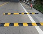 Quy định về tiêu chuẩn thiết kế và lắp đặt gờ giảm tốc