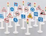 Bảng báo giá biển báo giao thông các loại
