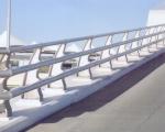 Kích thước lan can cầu đường bộ
