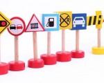 Tiêu chuẩn kích thước biển báo giao thông đường bộ