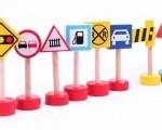 Địa chỉ bán biển báo giao thông đường bộ uy tín