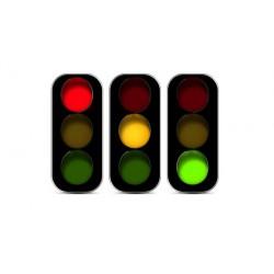 Đơn vị sản xuất đèn tín hiệu giao thông tại TPHCM