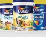 Giá sơn Dulux khoảng bao nhiêu tiền?