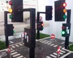 Báo giá thi công đèn tín hiệu giao thông tại TPHCM