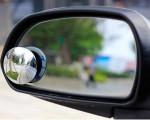 Có nên lắp đặt gương cầu lồi vào kính chiếu hậu ô tô?