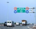 Quy định tốc độ tối đa và tối thiểu trên đường cao tốc