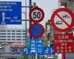 Tất tần tật về hệ thống báo hiệu đường bộ bạn cần nắm rõ