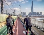 Tiêu chuẩn, quy định về lan can đường cho xe đạp