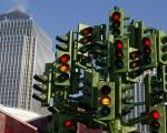 Quy định về lắp đặt đèn tín hiệu giao thông